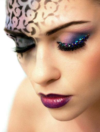 Paulina Buldumea Make-Up School 8