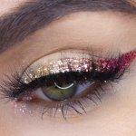 10 idei creative de eyeliner 8