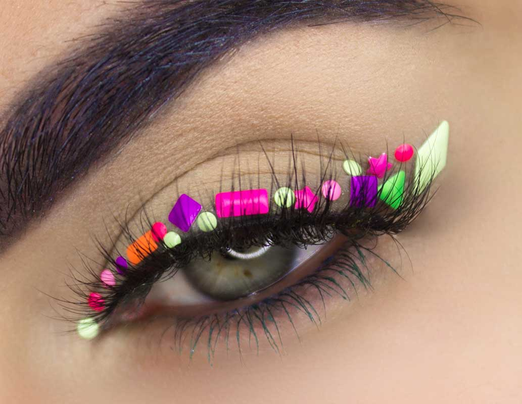 10 idei creative de eyeliner 9