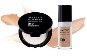 Produsele de make-up HD 3