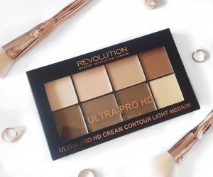 Produsele de make-up HD 2