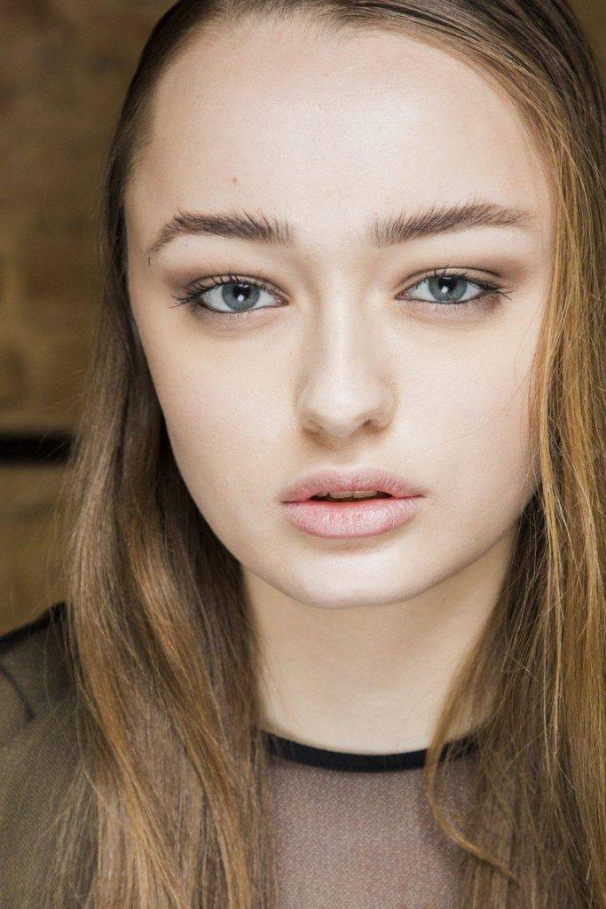 Make-up Trends 6