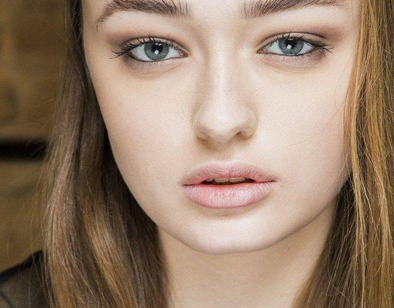 Make-up Trends 1