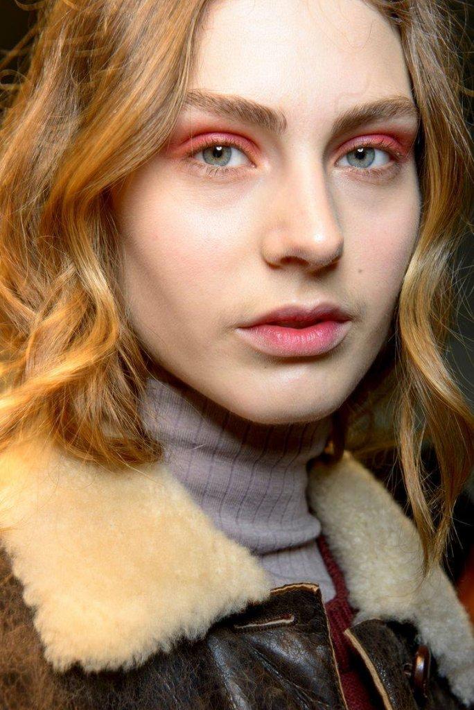 Make-up Trends 3