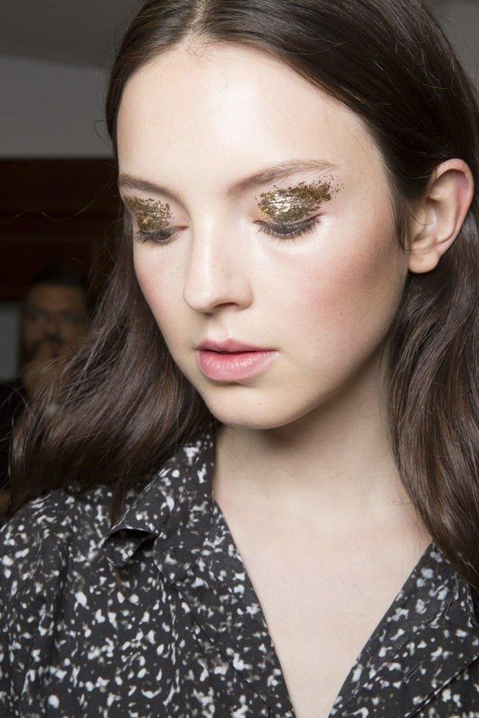 Make Up Trends Paulina Buldumea