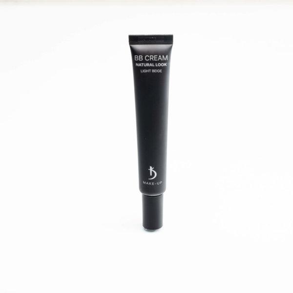 ВВ CREAM natural look - Light Beige, 30 ml 1