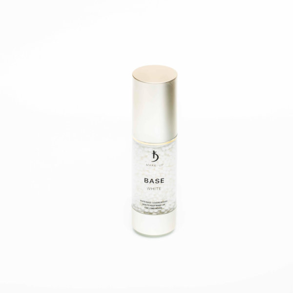 Base Kodi Professional make-up white, 35 ML 1