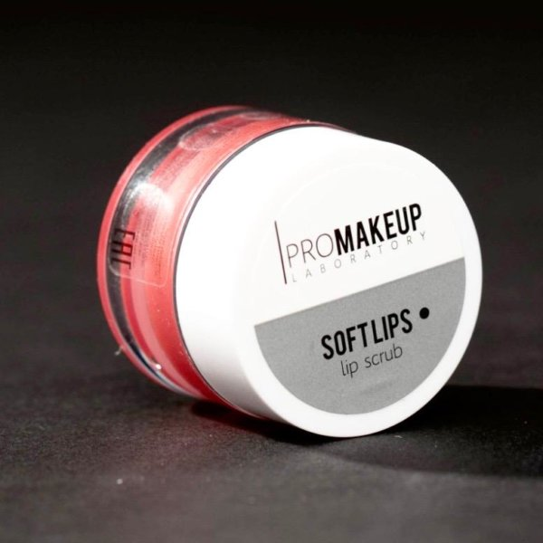 SOFT LIPS - Căpșuni 1