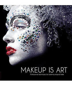 Bibliografie de make-up artist 2