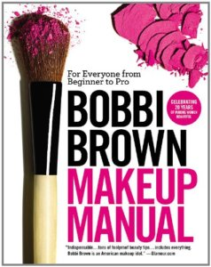 Bibliografie de make-up artist 3