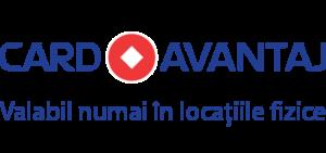 card avantaj 2 logo